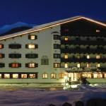Hotel Arlberg St Anton
