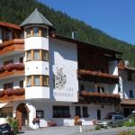 Hotel Troschana Flirsch