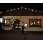 Restaurant Fuhrmannstube St Anton