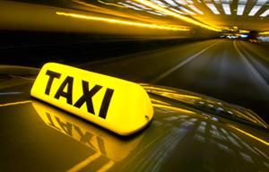 taxi ranks st. anton