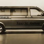 taxi st. christoph